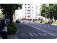 Berlin'de bomba yüklü araç alarmı