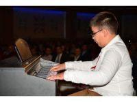 Pursaklar Gençlik Akademisi'nden müzik ziyafeti