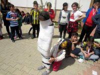 Yozgat Çözüm Koleji 3. Bahar Şenliği tamamlandı