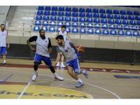 Nesine.Com Eskişehir Basket hazırlıklarını sürdürüyor