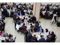 Anadolu lezzetleri Esenler'de iftar sofrasına taşınıyor