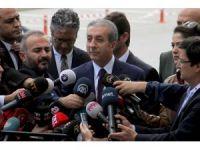 AK Parti'nin kurmayları genel merkezde