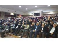 Araç Köylere Hizmet Götürme Birliği toplandı