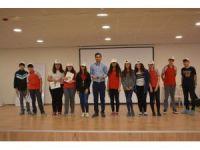 Step Green projesi okullarda tanıtılıyor