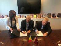 Credendo ile Eximbank iş birliği anlaşması imzaladı
