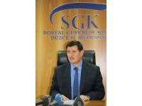 SGK'dan önemli uyarı