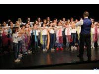 Genç yeteneklerden unutulmaz konser