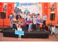 3. Rodostoşah Satranç Turnuvası ödül töreni ile sona erdi