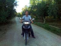 İki çocuk babası motosiklet kazasında öldü