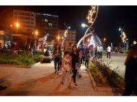Siirt'te ramazan etkinliğine yoğun ilgi