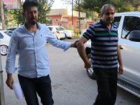 Adana merkezli FETÖ operasyonu: 25 gözaltı