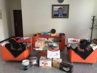 Pursaklar'da sosyal sorumluluk projeleri devam ediyor