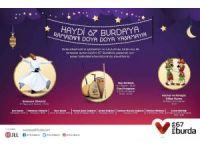Ramazan'ın tadı 67 burda' da çıkıyor