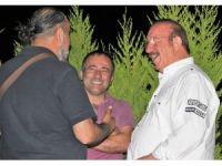 Usta sanatçı Nejat Alp İstanbul'u terk etti