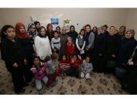 Mardin'de kadınlara pozitif ayrımcılık