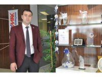 Gaziantep'te konut satışlarında bahar bereketi