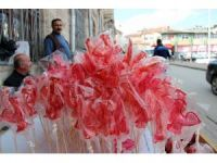 Dededen toruna horoz şekeri geleneği