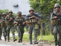 Filipinler'de DEAŞ bilançosu 100 kişi hayatını kaybetti