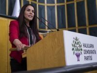 HDP Siirt Milletvekili Besime Konca yeniden tutuklandı