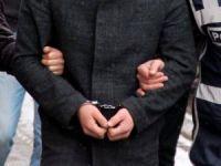 Garnizon Komutanı FETÖ'den gözaltına alındı