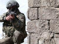 Diyarbakır'da 4 ilçede terör operasyonu
