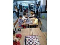 Iğdır'da satranç turnuvası