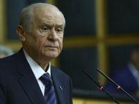 MHP Genel Başkanı Bahçeli: Terör örgütleriyle NATO'nun ne işi var