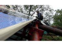 Siklon fırtınası, Bangladeş'i vurdu