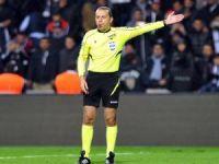 Cüneyt Çakır, Meksika - Senegal maçını yönetecek