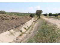 Kanallar sulama sezonuna hazırlandı