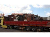 Diyarbakır'da milyonluk kaçakçılık operasyonu