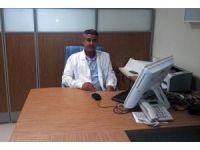 Gazipaşa Devlet Hastanesi'ne üroloji uzmanı atandı
