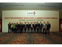 Türkiye'nin ulusal genişbant hedeflerine ulaşmasında öneriler açıklandı