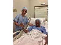 Marcelo ameliyat oldu