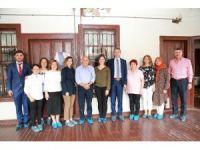 Kent Konseyi Yürütme Kurulu toplandı