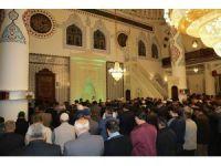 Binlerce kişi Niğde Belediyesi'nin ilk iftarında buluştu
