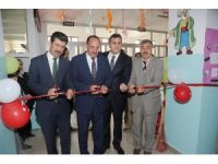 Gölbaşı Belediye Başkanı Duruay, Tübitak 4006 Bilim Fuarı'nda