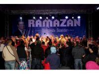 Atakum'da Ramazan etkinliklerine yoğun ilgi