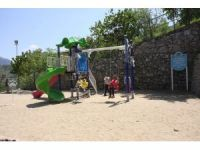 Türktaş ve Dereköy Mahallelerine park müjdesi