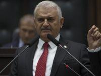 Başbakan Yıldırım: Artık Türkiye'de kimse demokrasi dışı girişimlere teşebbüs etmeyecek