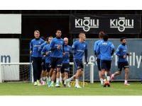 Fenerbahçe, Adanaspor maçı hazırlıklarına başladı