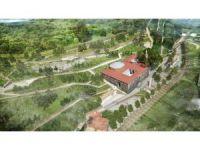 Ulu Cami projesi Vakıflarda