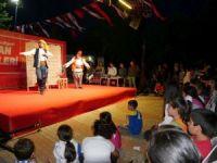 Büyükçekmece'de Ramazan tiyatro ile şenleniyor