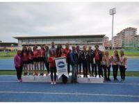Mithatpaşa Ortaokulu Türkiye şampiyonu oldu