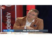Dünya Sağlık Örgütü'ndeki tek Türk Bilim adamı Prof. Dr. Hasan Türkez