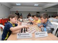 Çorum'da 6. akıl oyunları turnuvası başladı