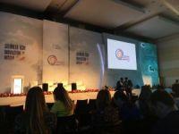 Bilecik Şeyh Edebali Üniversitesi Uluslararası Akıllı Şehirler Konferansına katıldı