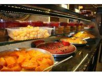 Afyonkarahisar'da, Ramazan ayında tatlı satışları arttı
