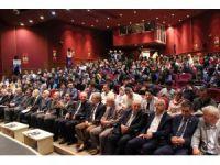 FSMVÜ İstanbul'un Fethinin 564'üncü yıl dönümünü kutladı
