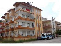 Manavgat'ta su sayacı hırsızlığı